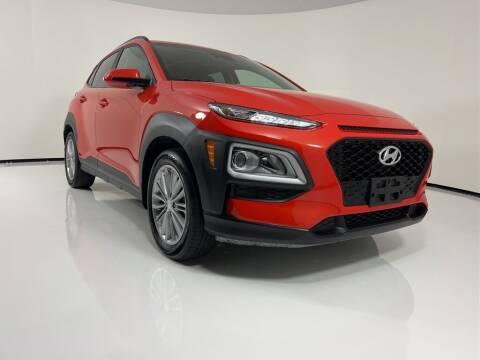 2020 Hyundai Kona for sale at PHIL SMITH AUTOMOTIVE GROUP - Toyota Kia of Vero Beach in Vero Beach FL
