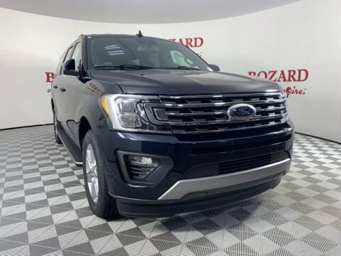 2021 Ford Expedition MAX for sale at BOZARD FORD in Saint Augustine FL