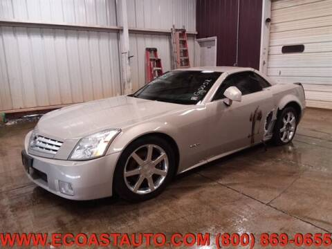 2006 Cadillac XLR for sale at East Coast Auto Source Inc. in Bedford VA