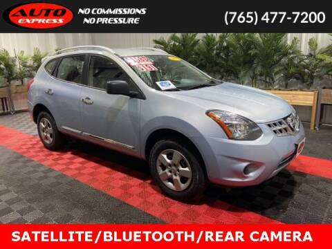 2015 Nissan Rogue Select for sale at Auto Express in Lafayette IN
