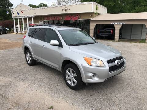 2011 Toyota RAV4 for sale at Townsend Auto Mart in Millington TN