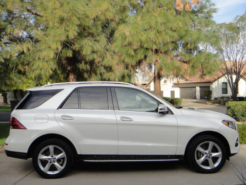 2016 Mercedes-Benz GLE for sale at AZGT LLC in Phoenix AZ