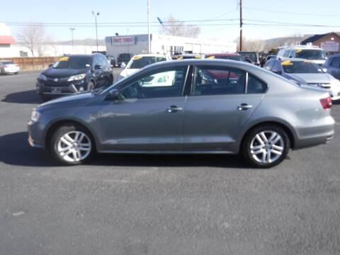 2018 Volkswagen Jetta for sale at Budget Auto Sales in Carson City NV
