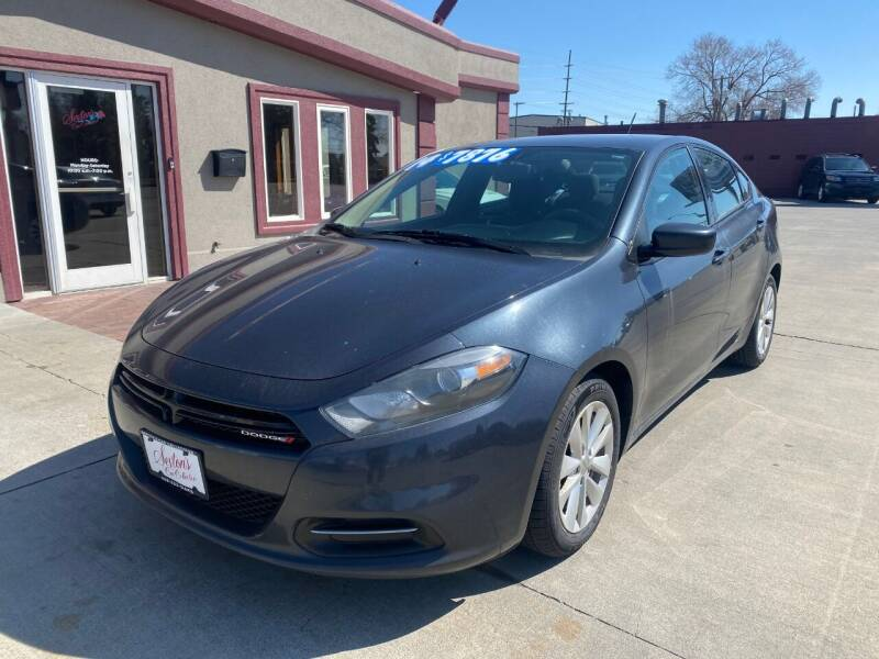 2014 Dodge Dart for sale at Sexton's Car Collection Inc in Idaho Falls ID