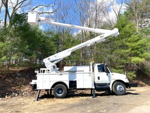 2005 International 4300 for sale at Bay Road Truck in Rowley MA