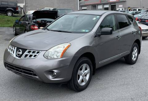 2012 Nissan Rogue for sale at Cars 2 Love in Delran NJ