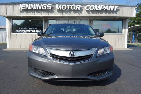 2014 Acura ILX for sale at Jennings Motor Company in West Columbia SC