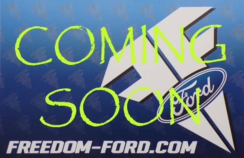 2001 ALJO 225LT for sale at Freedom Ford Inc in Gunnison UT