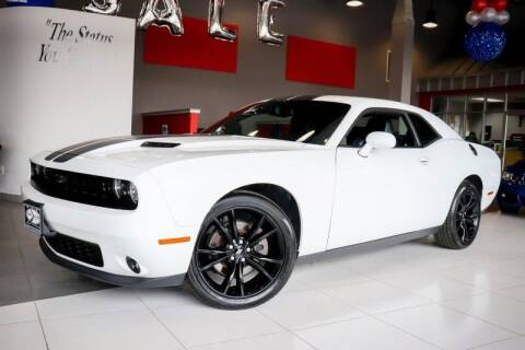 2017 Dodge Challenger for sale at Quality Auto Center in Springfield NJ