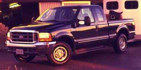 2002 Ford F-250 Super Duty for sale at Quality Toyota in Independence KS