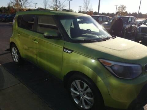 2014 Kia Soul for sale at Southern Auto Solutions - Georgia Car Finder - Southern Auto Solutions - Lou Sobh Kia in Marietta GA