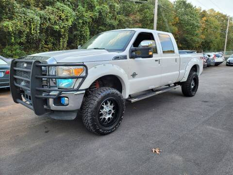 2013 Ford F-250 Super Duty for sale at GA Auto IMPORTS  LLC in Buford GA