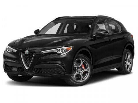 2020 Alfa Romeo Stelvio for sale at NYC Motorcars in Freeport NY