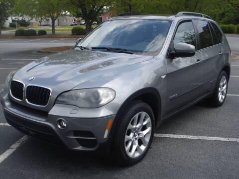 2011 BMW X5 for sale at Uniworld Auto Sales LLC. in Greensboro NC