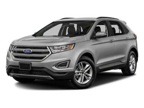 2018 Ford Edge for sale at SCHURMAN MOTOR COMPANY in Lancaster NH