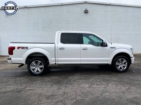 2015 Ford F-150 for sale at Smart Chevrolet in Madison NC