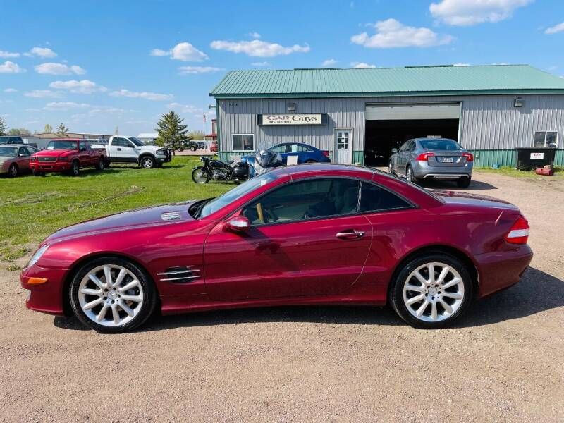2007 Mercedes-Benz SL-Class for sale in Tea, SD