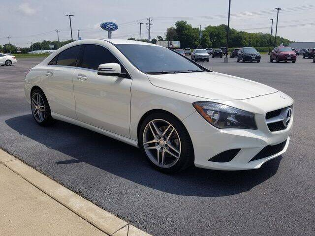 2016 Mercedes-Benz CLA for sale in Hopkinsville, KY