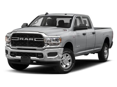 2019 RAM Ram Pickup 3500 for sale at West Motor Company in Preston ID