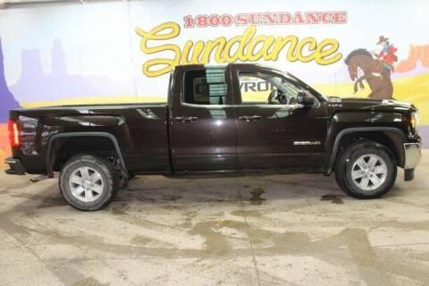 2019 GMC Sierra 1500 Limited for sale at Sundance Chevrolet in Grand Ledge MI