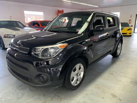 2019 Kia Soul for sale at Stakes Auto Sales in Fayetteville PA