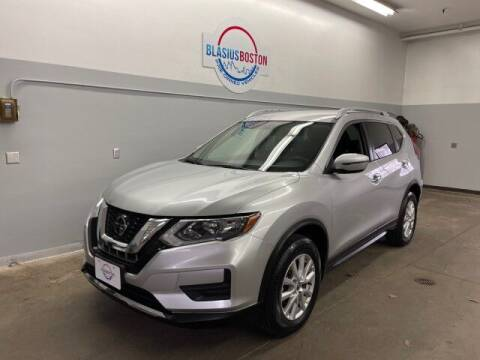 2018 Nissan Rogue for sale at WCG Enterprises in Holliston MA
