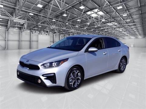 2019 Kia Forte for sale at Camelback Volkswagen Subaru in Phoenix AZ