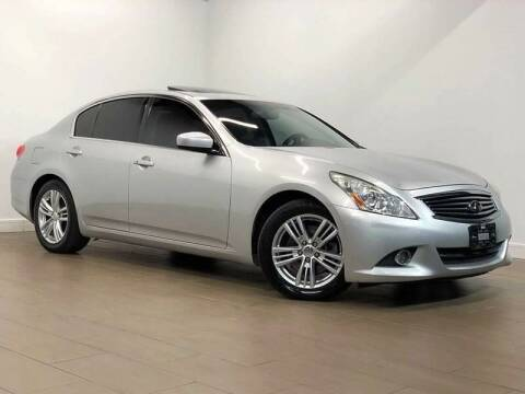 2010 Infiniti G37 Sedan for sale at Texas Prime Motors in Houston TX