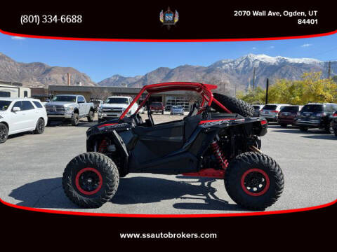 2019 Polaris XP 1000 for sale at S S Auto Brokers in Ogden UT