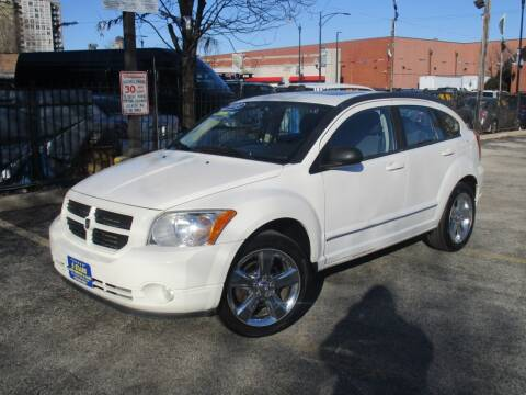 2010 Dodge Caliber for sale at 5 Stars Auto Service and Sales in Chicago IL