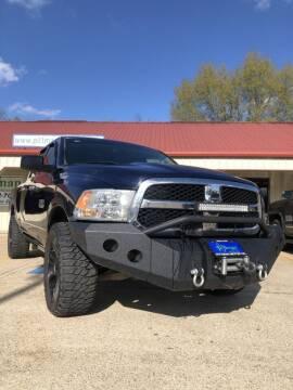 2015 RAM Ram Pickup 1500 for sale at PITTMAN MOTOR CO in Lindale TX