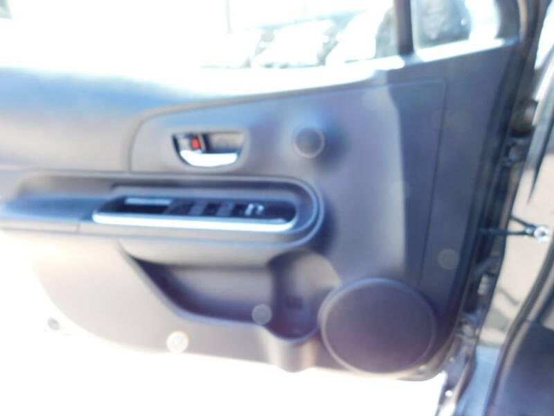 2016 Toyota Prius c One 4dr Hatchback - San Antonio TX