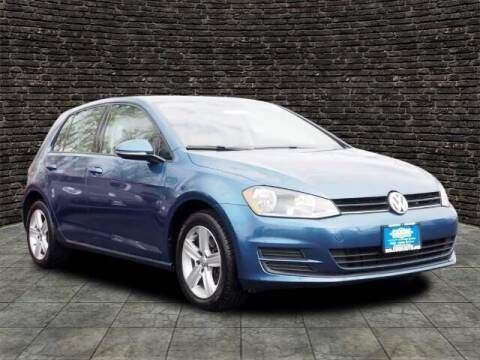2015 Volkswagen Golf for sale at Ron's Automotive in Manchester MD