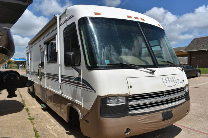1998 Georgie Boy Cruise Air 29B for sale at Buy Here Pay Here RV in Burleson TX