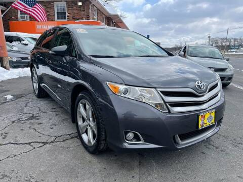 2013 Toyota Venza for sale at Bloomingdale Auto Group - The Car House in Butler NJ