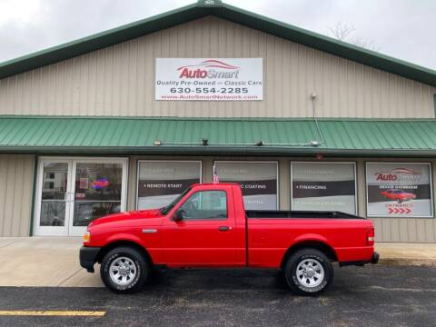 2009 Ford Ranger for sale at AutoSmart in Oswego IL