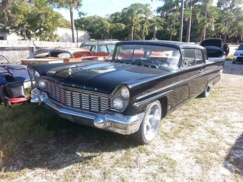 1960 Lincoln Premiere for sale at Haggle Me Classics in Hobart IN