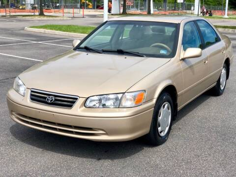 2000 Toyota Camry for sale at Supreme Auto Sales in Chesapeake VA
