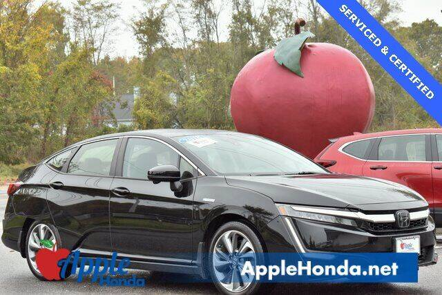 2018 Honda Clarity Plug-In Hybrid for sale at APPLE HONDA in Riverhead NY