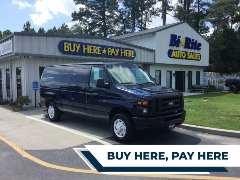 2008 Ford E-Series Cargo for sale at Bi Rite Auto Sales in Seaford DE