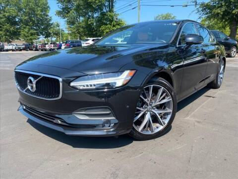 2018 Volvo S90 for sale at iDeal Auto in Raleigh NC