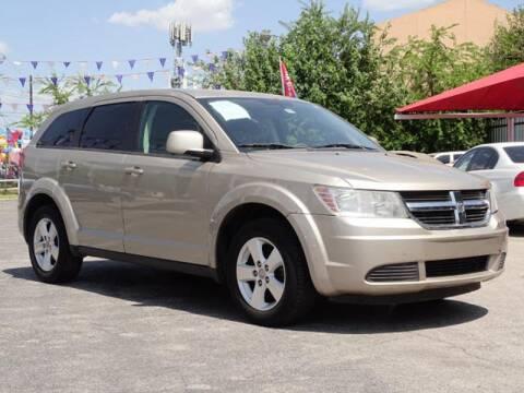 2009 Dodge Journey for sale at JR Auto Inc in San Antonio TX