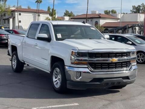 2016 Chevrolet Silverado 1500 for sale at Brown & Brown Wholesale in Mesa AZ