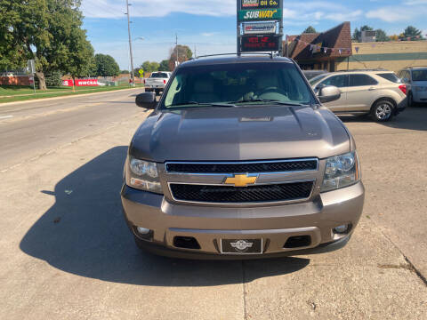 2011 Chevrolet Suburban for sale at Mulder Auto Tire and Lube in Orange City IA