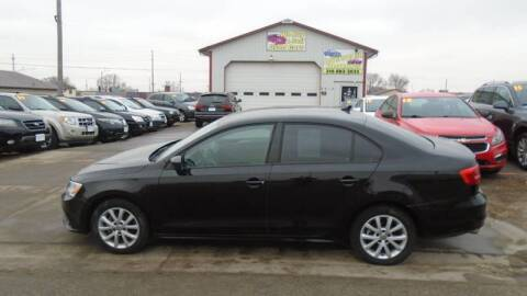 2015 Volkswagen Jetta for sale at Jefferson St Motors in Waterloo IA