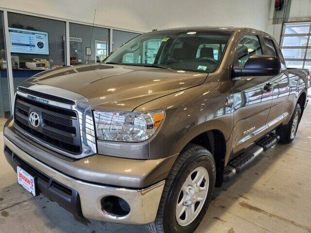 2010 Toyota Tundra for sale in Ludlow, VT