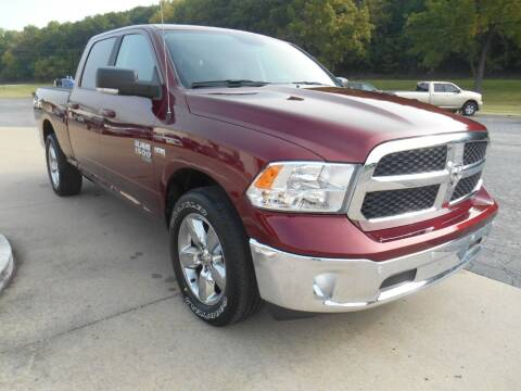2019 RAM Ram Pickup 1500 Classic for sale at Maczuk Automotive Group in Hermann MO