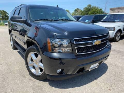2013 Chevrolet Tahoe for sale at KAYALAR MOTORS in Houston TX