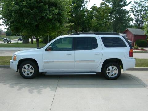 2005 GMC Envoy XL for sale at The Auto Specialist Inc. in Des Moines IA