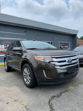2011 Ford Edge for sale at City to City Auto Sales in Richmond VA
